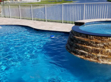 pool cleaning company lake worth florida
