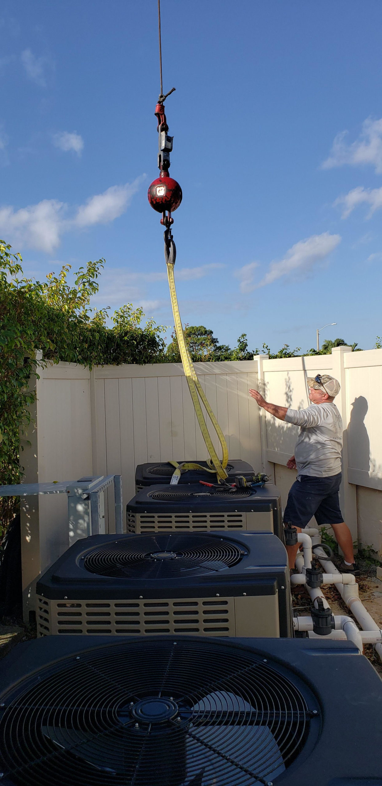 Pool Equipment Installation and Repair