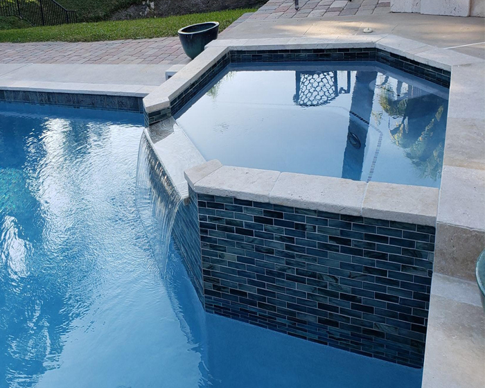 don't neglect your pool