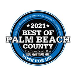 Pool Cleaning Company Palm Beach