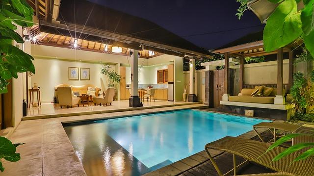 pool expenses